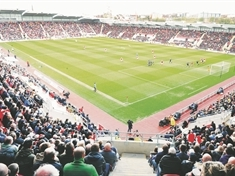 Women's Euros 2021 tournament aiming for record gates at AESSEAL New York Stadium and host venues