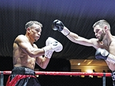 Boxer Lee Appleyard eyes Continental title