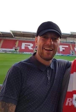 Three on trial for manslaughter over the death of Rotherham United fan Danny Dix