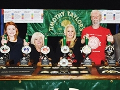 Yorkshire's best brews crowned ahead of tonight's Rotherham Real Ale & Music Festival