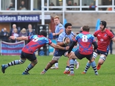 Rotherham Titans braced for Rams' charge