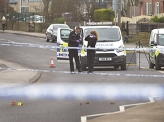 Rotherham shooting incidents 'targeted' but not linked, say police