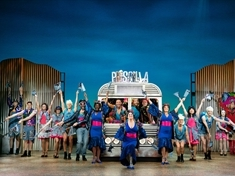 THEATRE REVIEW: Priscilla Queen of the Desert: The Musical at Sheffield Lyceum