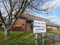 GP surgery closed over patient with suspected coronavirus symptoms