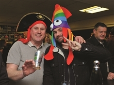 PHOTO GALLERY: 'Hoppy' return for Rotherham Real Ale & Music Festival