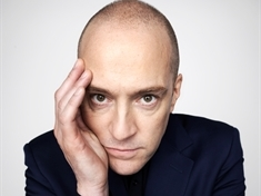 PREVIEW: Derren Brown: Showman at the Lyceum
