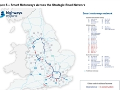 MP criticises plans to tackle 'deadly flawed' smart motorways