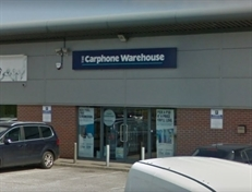 Closures hit two of Rotherham's three Carphone Warehouse stores