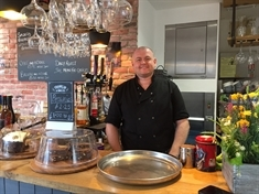 Coronavirus: Bistro head chef says he would be better off if told to close