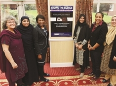 Hopes CSE conference will 'end the silence'