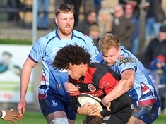 Rotherham Titans left in limbo after end is called to rugby season