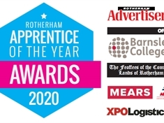 Rotherham Apprentice of the Year