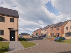 New housing estate brings £57,000 windfall for sport and safety