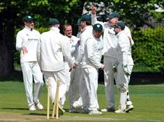 Cricketers face up to shortened summer season