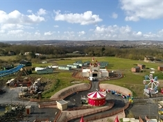 VIDEO: Sneak peek inside Rotherham's Gulliver's Valley theme park