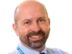 New Rotherham hospital boss has two roles and two priorities