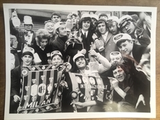 FEATURE : 1970... the year Rotherham United fans won the Kop Choir competition and booked a trip to the European Cup final