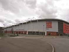 Football shutdown: Money-saving discussions continue at Rotherham United