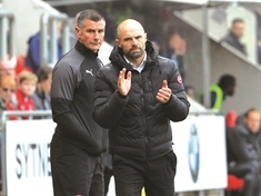 Why clinching promotion remains an 'irreplaceable life experience' for Rotherham United boss Paul Warne