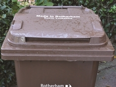 Garden waste collections to resume next week