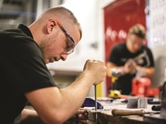 Apprentices essential to Rotherham's future