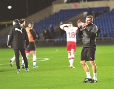 2019/20: The season when Rotherham United showed on and off the pitch what it means to be a Miller