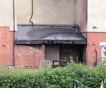 Blaze at Maltby's Queens pub among seven overnight arson attacks