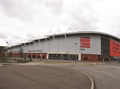 Rotherham United on the brink of promotion after EFL vote