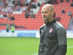 Rotherham United manager Paul Warne feels 'massive relief' after promotion finally confirmed