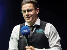 Snooker man Ashley Carty bows out of Championship League tournament after good run