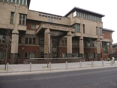 Court: Moorgate man admits assaulting woman