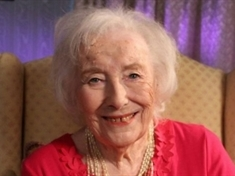 Lost Chord's tribute to patron Dame Vera Lynn