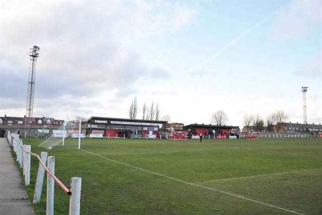 Landlords ease fears about future of Maltby sports ground
