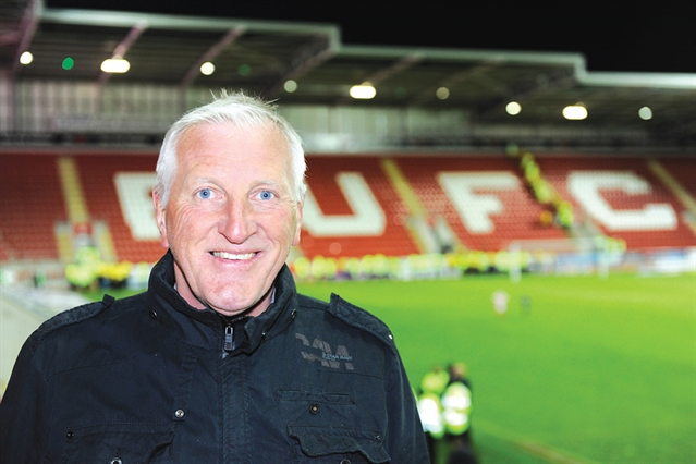 """I'm still fit and I still know a player when I see one.' Why Millers legend Ronnie Moore would love another chance in football"