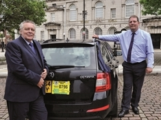 Taxis — words aplenty but no 'genuine help'