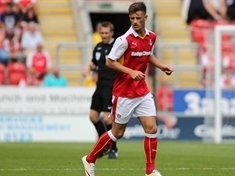 Swindon Town bid imminent for Rotherham United striker Jerry Yates