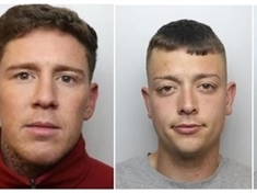 BREAKING: Three jailed for manslaughter of Rotherham dad Danny Dix