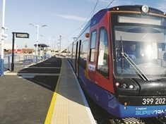 Funding for new Tram-Train stop confirmed