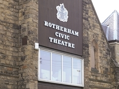 Panto axed with Rotherham theatre closed until 2021