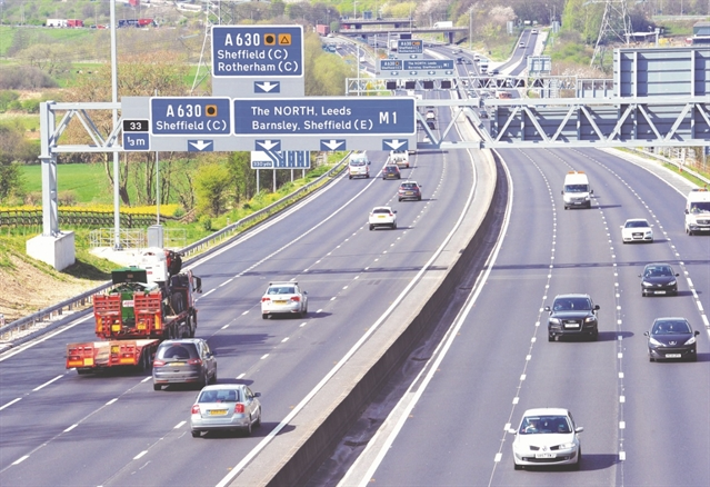 RMBC reiterates opposition to smart motorways