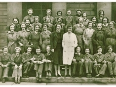 Wartime workers whose Blitz Spirit shone through on the foundry floor: celebrating South Yorkshire's Women of Steel