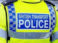 Appeal after racial abuse on train through Rotherham