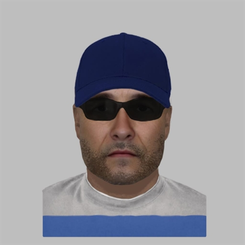 E-fit released after reported racially aggravated assault in Herringthorpe