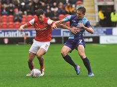 Billy Jones and Lewis Price extend deals at Rotherham United