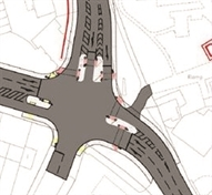£5m funding to ease congestion in busy Greasbrough