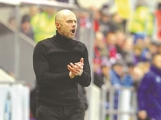 New contract talks on agenda for Rotherham United boss Paul Warne