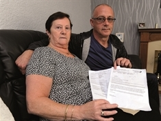 Council apologises after telling mum her son was dead