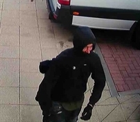 CCTV appeal following bike theft in Templeborough