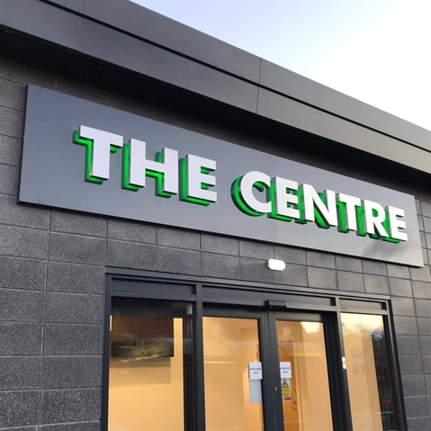 Community centre set to re-open after negative Covid test