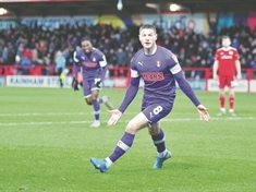 Manager's delight as Ben Wiles signs new deal at Rotherham United
